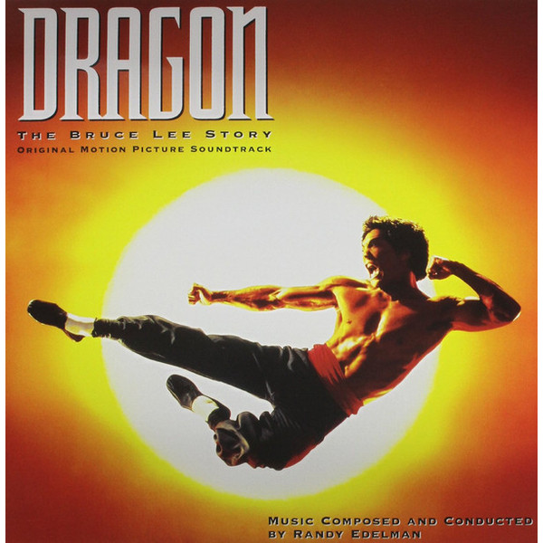 Саундтрек Саундтрек - Dragon: The Bruce Lee Story саундтрек саундтрек the lost boys colour