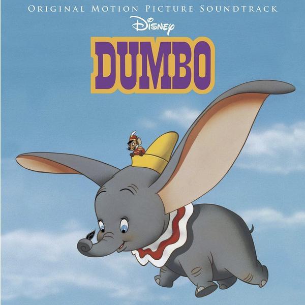 Саундтрек Саундтрек - Dumbo недорого
