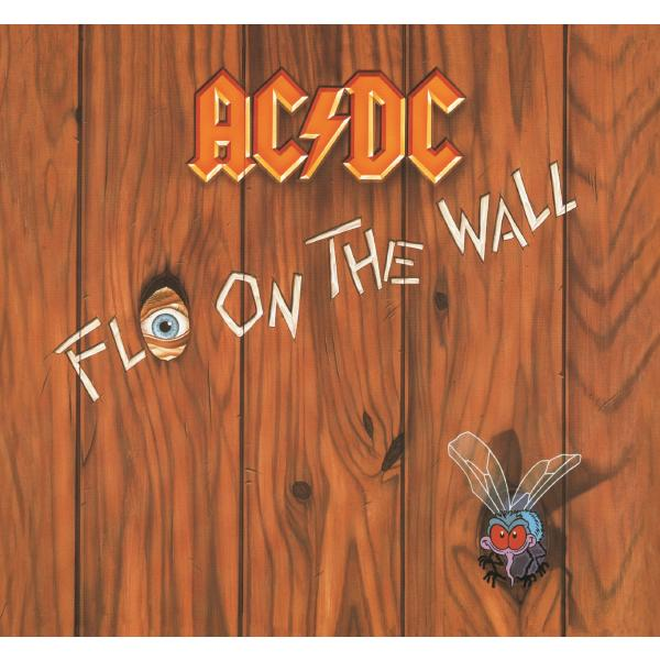 AC/DC - Fly On The Wall (remastered, 180 Gr)