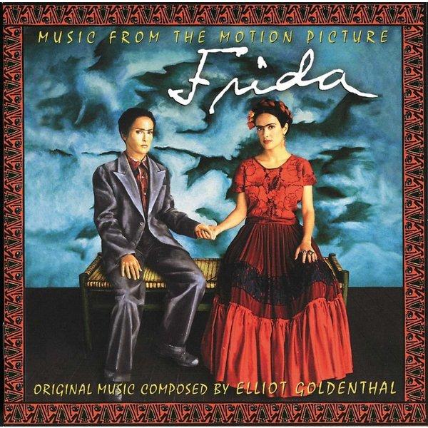 Саундтрек - Frida