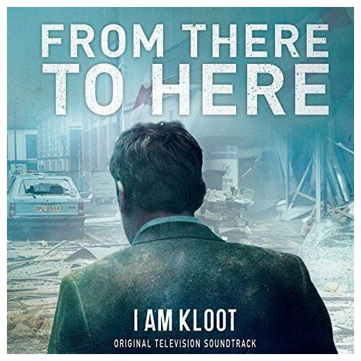 Саундтрек Саундтрек - From There To Here саундтрек саундтрекbernstein west side story highlights