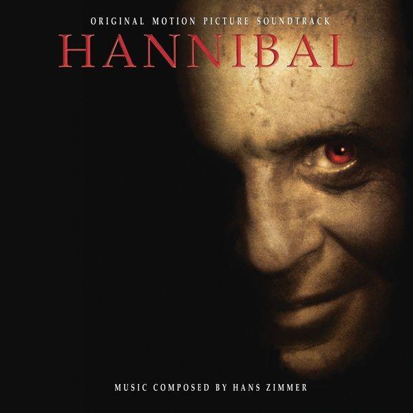 Саундтрек Саундтрек - Hannibal саундтрек саундтрек jaws 180 gr