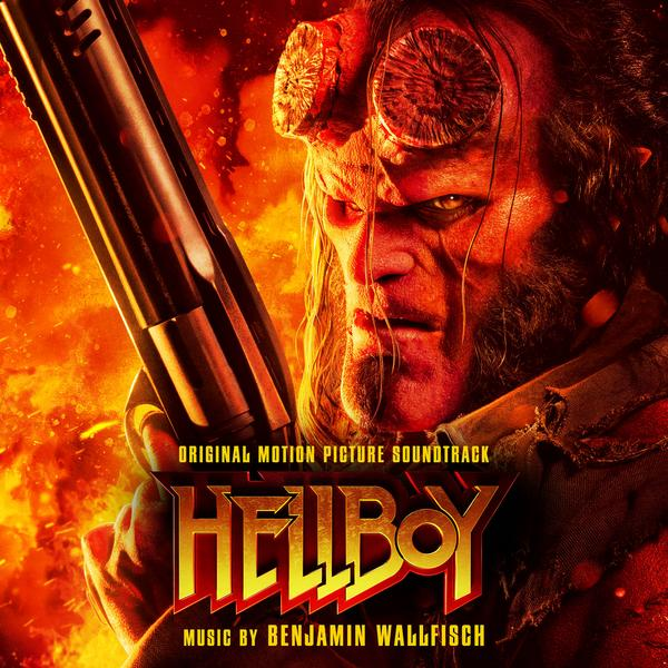 Саундтрек - Hellboy (picture Disc)