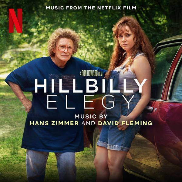 Hans Zimmer Hans ZimmerСаундтрек - Hillbilly Elegy (180 Gr) недорого