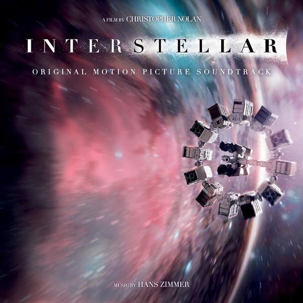 Саундтрек Саундтрек - Interstellar (2 LP) саундтрек саундтрек man who fell to earth 2 lp