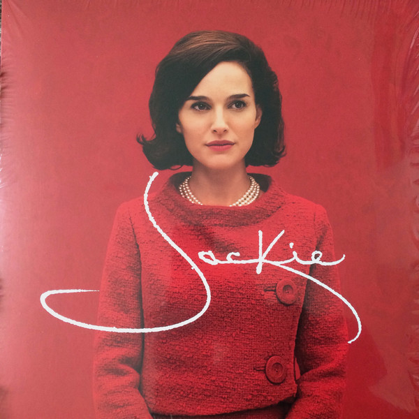 Саундтрек - Jackie