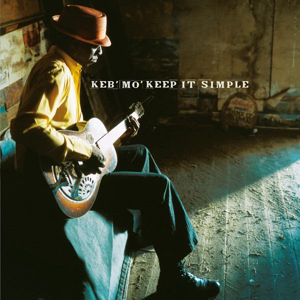 Kebmo - Keep It Simple