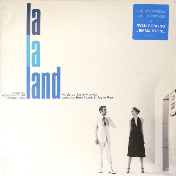 Саундтрек - La Land