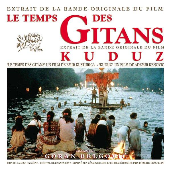 Саундтрек Саундтрек - Le Temps Des Gitans саундтрек саундтрек from russia with love
