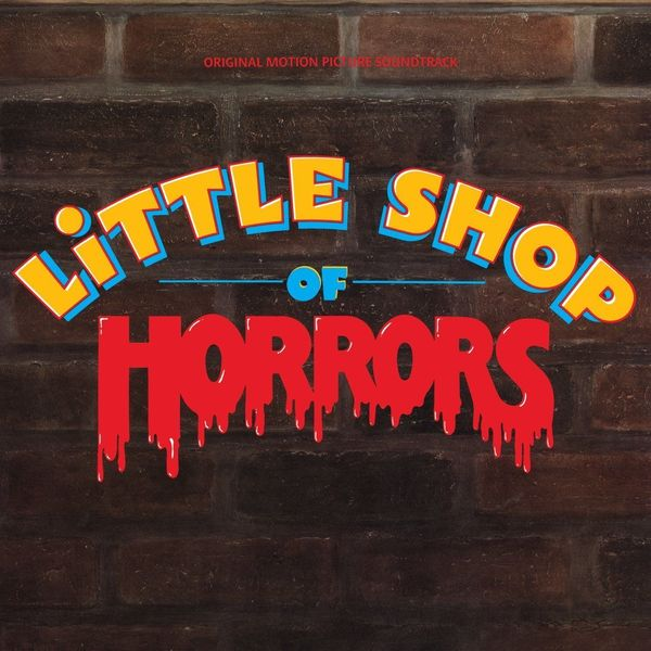 Саундтрек - Little Shop Of Horrors