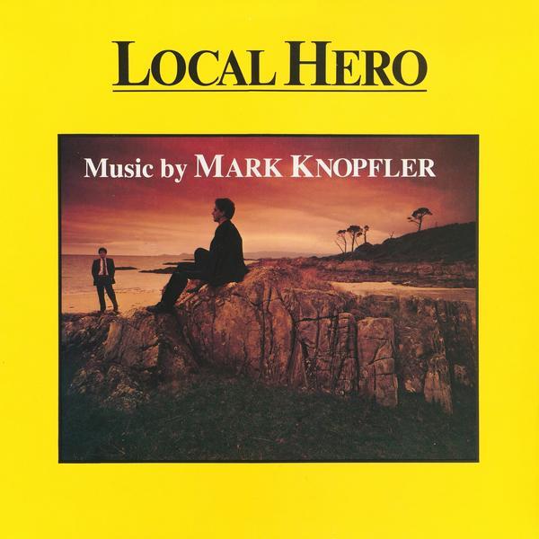Mark Knopfler KnopflerСаундтрек - Local Hero (half Speed)