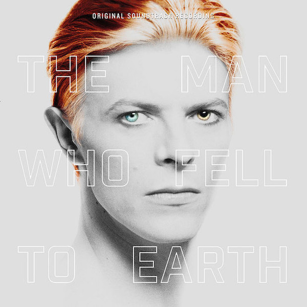 Саундтрек Саундтрек - Man Who Fell To Earth (2 LP) evgeniy gorbachev returning to earth research