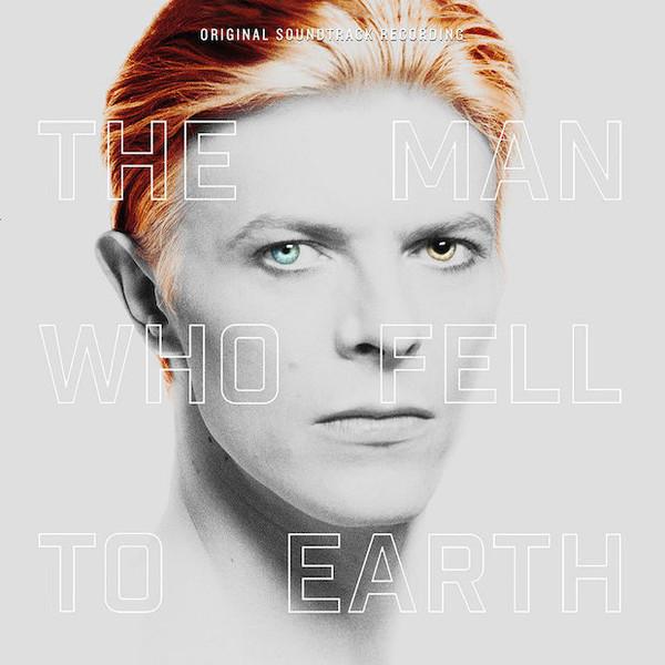 Саундтрек Саундтрек - Man Who Fell To Earth (2 LP) malevolent creation dead man s path lp cd