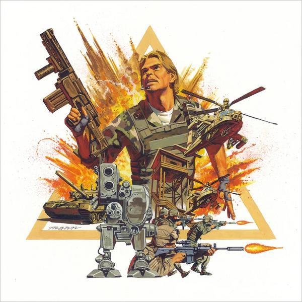 Фото - Саундтрек Саундтрек - Metal Gear (konami Kukeiha Club) (10 , 45 Rpm, 180 Gr) саундтрек саундтрек jaws 180 gr