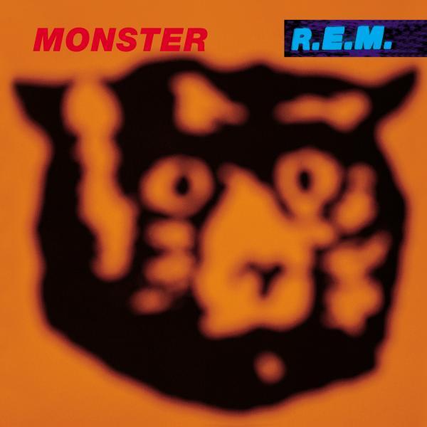 R.. - Monster
