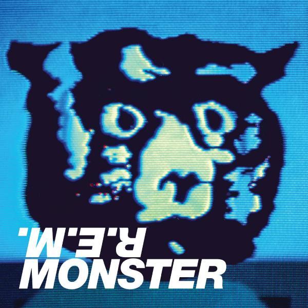 R.. - Monster (deluxe) (2 LP)