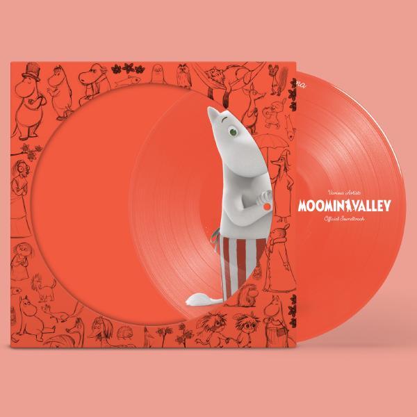 Саундтрек Саундтрек - Moominvalley (moominmamma) саундтрек саундтрек watchmen colour