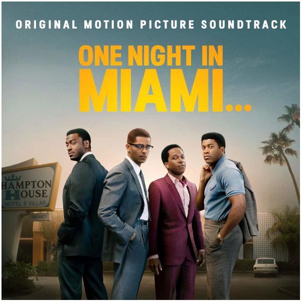 Саундтрек - One Night In Miami...