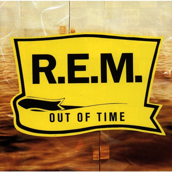 R.e.m. R.e.m. - Out Of Time (3 LP) time out catalog 2015
