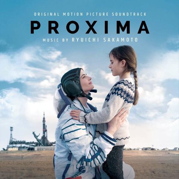 Фото - Саундтрек Саундтрек - Proxima (180 Gr) саундтрек саундтрек jaws 180 gr