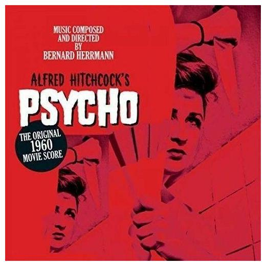 Саундтрек Саундтрек - Psycho недорого