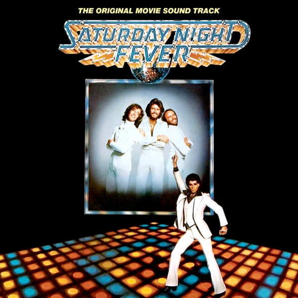 Саундтрек - Saturday Night Fever (2 LP)
