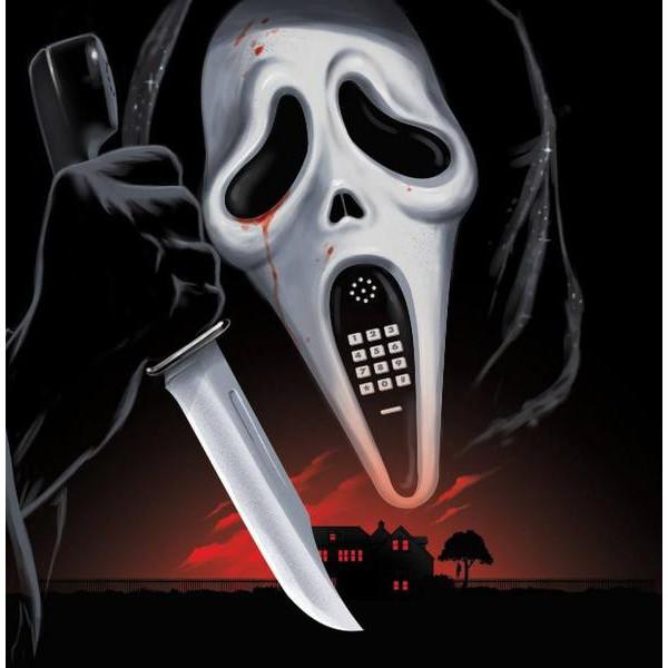 Саундтрек Саундтрек - Scream/scream 2 саундтрек саундтрек fifty shades darker 2 lp