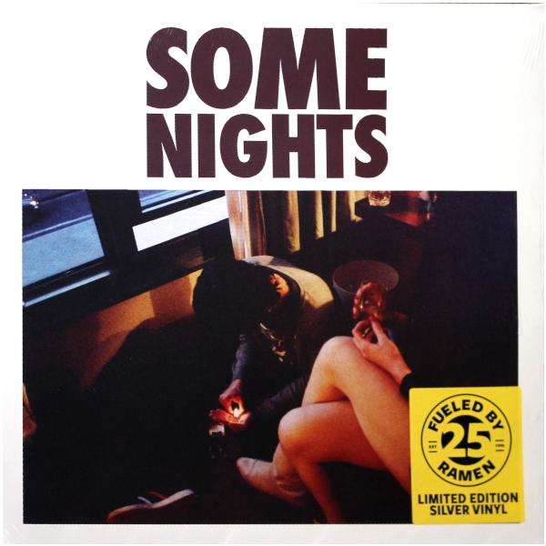 FUN. - Some Nights (limited, Colour, Lp + Cd)