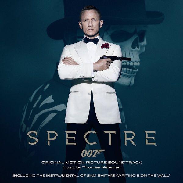 Саундтрек Саундтрек - Spectre (2 LP) саундтрек саундтрек kill bill vol 2