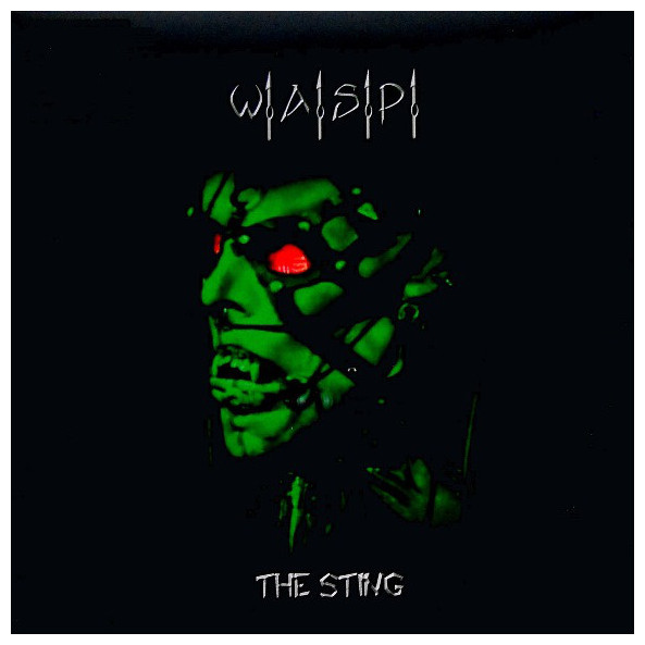 W.a.s.p. W.a.s.p. - Sting (2 LP) sting sting the complete studio collection 16 lp