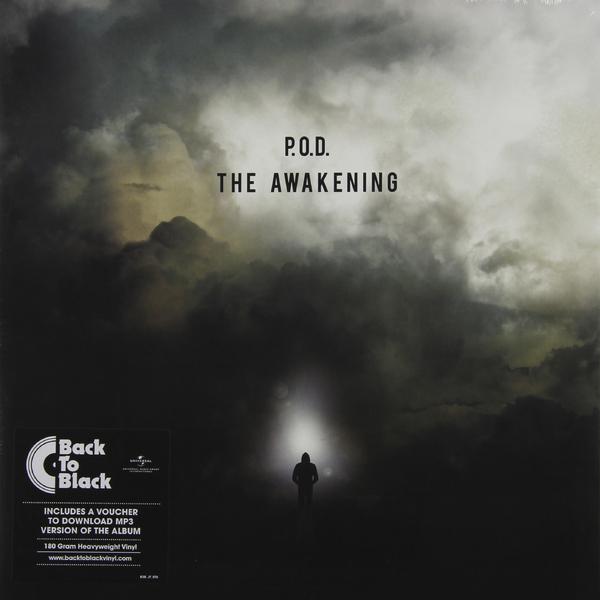 P.o.d. P.o.d. - The Awakening (180 Gr) keith carpenter freeze dried the awakening