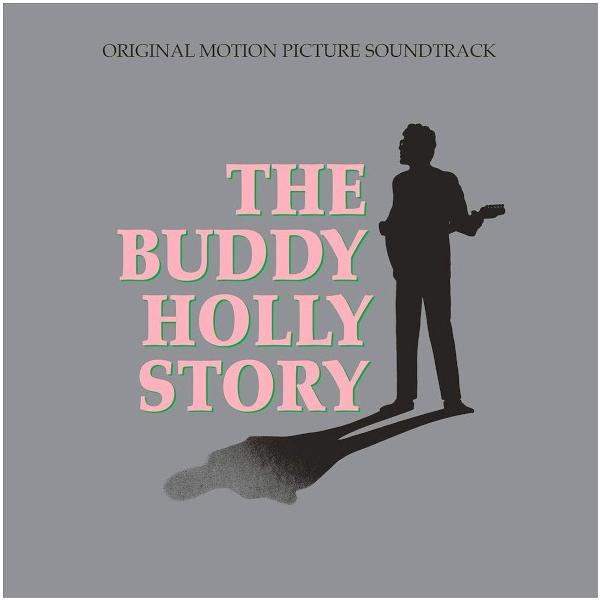 Buddy Holly HollyСаундтрек - The Story