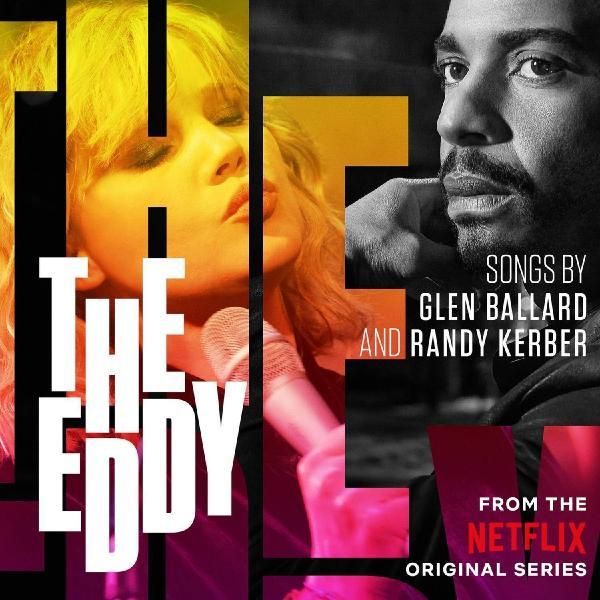 Саундтрек - The Eddy (2 LP)