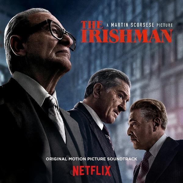 Саундтрек - The Irishman (2 LP)