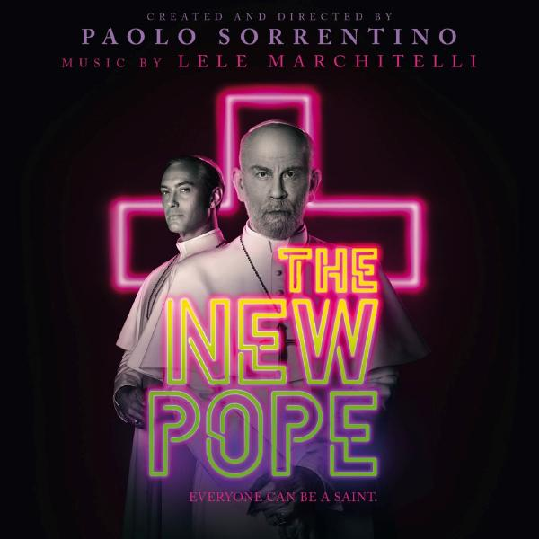 Саундтрек - The New Pope (original Soundtrack From Hbo Series) (2 LP)