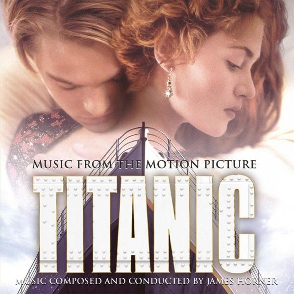 Саундтрек Саундтрек - Titanic (2 Lp, Colour) саундтрек саундтрек watchmen colour