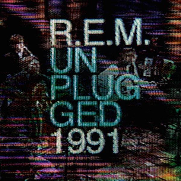 R.e.m. R.e.m. - Unplugged 1991 (2 LP) unplugged
