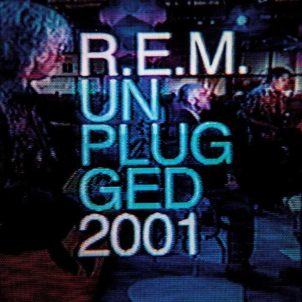 цена на R.e.m. R.e.m. - Unplugged 2001 (2 LP)