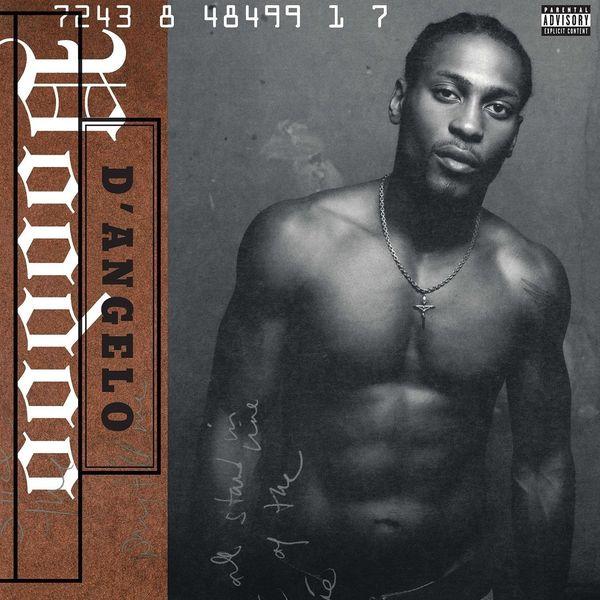 Dangelo - Voodoo (2 LP)