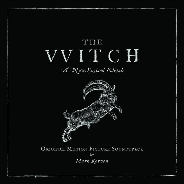 Саундтрек - Witch