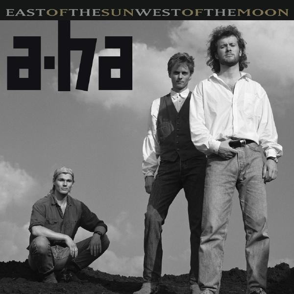 A-HA - East Of The Sun West Moon (30th Anniversary) (limited, Colour)