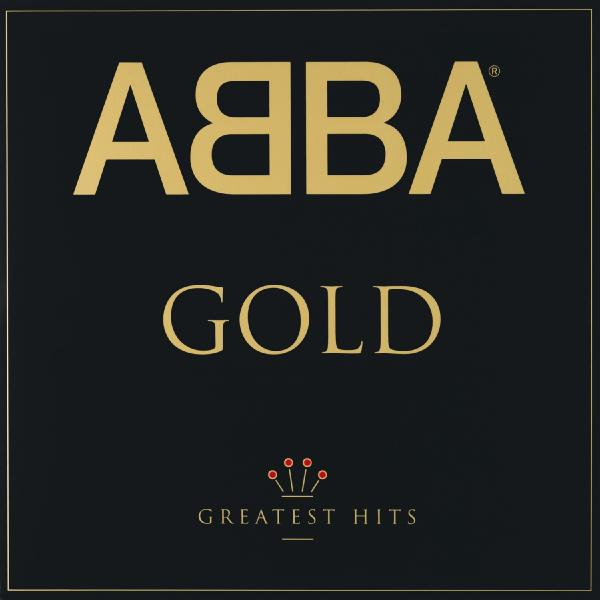 ABBA - Gold (colour, 2 LP)