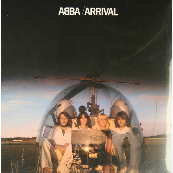 ABBA ABBA - Arrival abba the essential collection