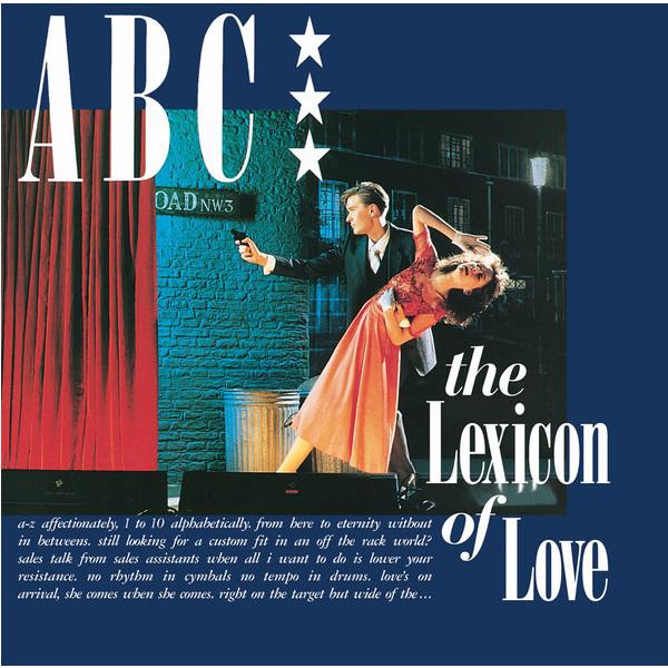 ABC ABC - Lexicon Of Love walker marion f abc of stroke