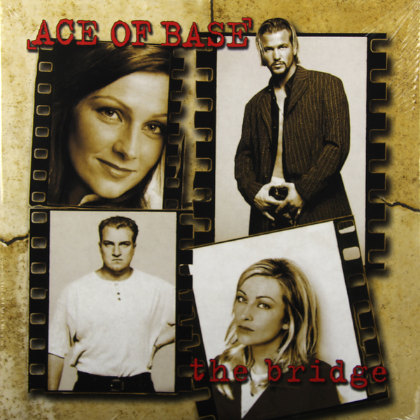 Ace Of Base Ace Of Base - Bridge (ultimate Edition, 2 LP) motor ace motor ace five star laundry 2 lp
