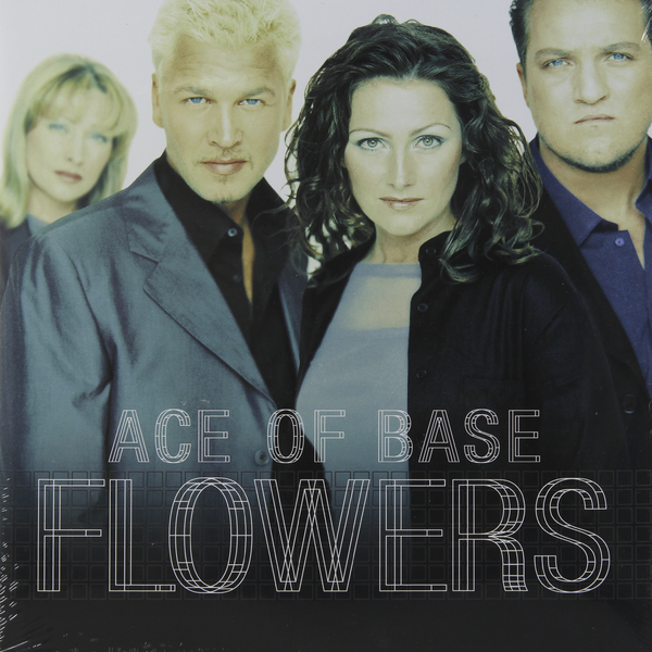 Ace Of Base Ace Of Base - Flowers (2 LP) gold thumb rest for bass guitar 2pcs