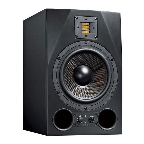 Студийный монитор ADAM A8X Black