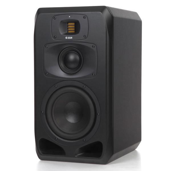 Студийный монитор ADAM S3V Black