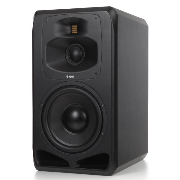 Студийный монитор ADAM S5V Black