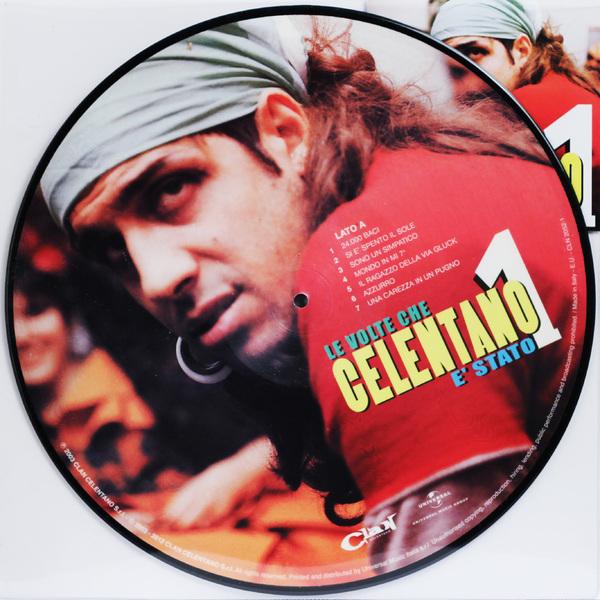 Adriano Celentano Adriano Celentano - Le Volte Che Celentano E' Stato 1 celentano tribute show